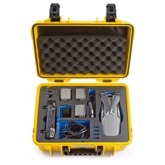 B&W Mavic 2 Combo + Smart Controller Case 4000/B/Mavic2