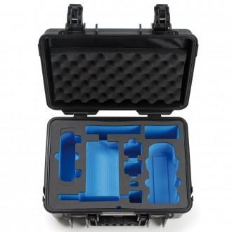 B&W Mavic Air 2 Combo + Smart Controller Case - Charge in Case 4000/B/MavicA2