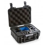 B&W Osmo Pocket Case 500/B/OsmoP