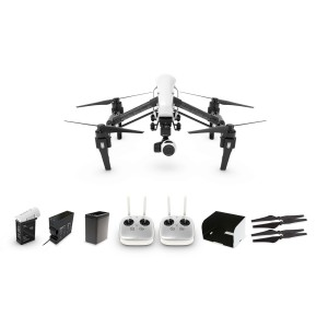 DJI Inspire 1 V2.0 Everything You Need Kit