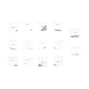 DJI Phantom 3 Screw Set