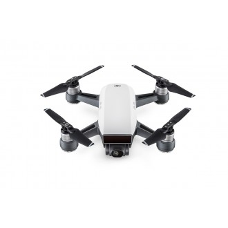 DJI Spark Alpine White (Free UK Shipping)