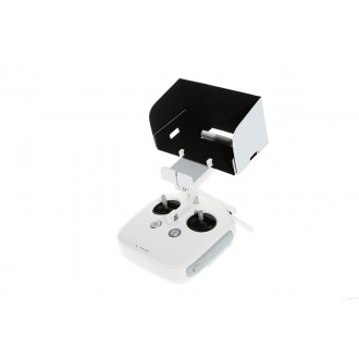 DJI Remote Controller Monitor Hood for Smartphones Inspire 1 and 2, Phantom 3 and 4