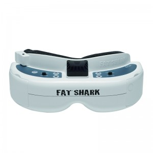 Fat Shark Dominator HD3 FSV1076 in Stock Now!