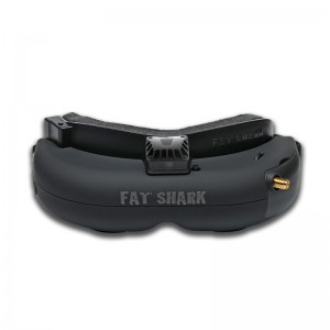 Fat Shark Attitude V3 FPV Video Goggles FSV1045