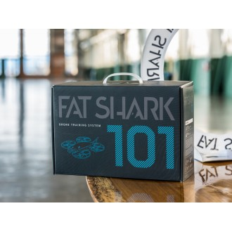 Fat Shark 101 Drone Training System