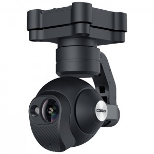 Yuneec CGO-ET Thermal Camera for the Typhoon H YUNCGOETEU