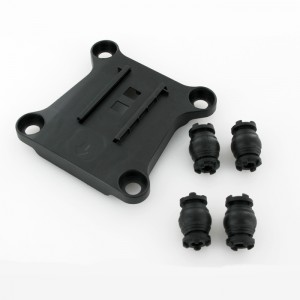 Yuneec Typhoon H CGO3+ Mount set and dampers YUNCGO3P105