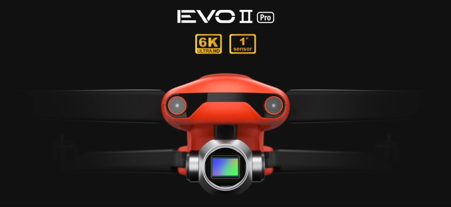EVO II