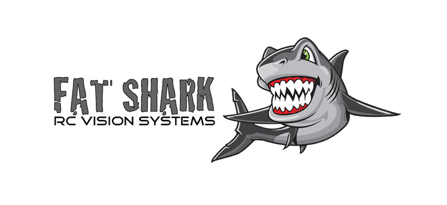 Fat Shark - Stockist of FPV Headsets