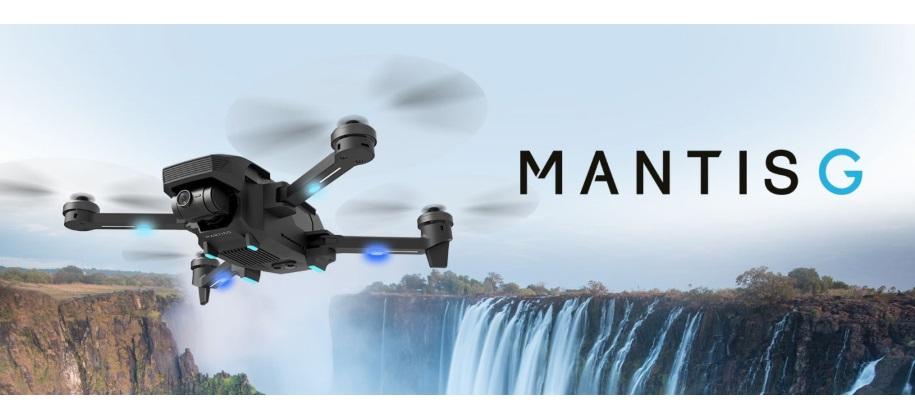 Mantis G