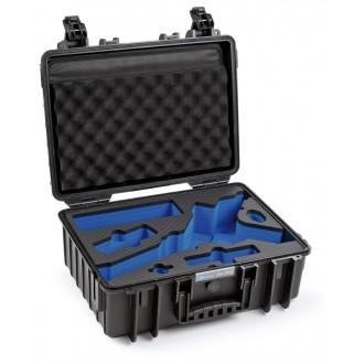 B&W Ronin S Case 5000/B/RoninS
