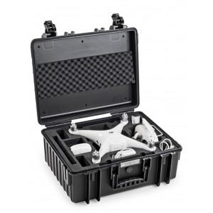 B&W Phantom 4 Series Case 6000/B/DJI4P
