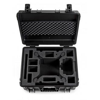 B&W Phantom 4 Series Case 6000/B/DJI4P