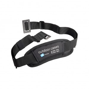 B&W Case Strap Medium/Large Cases CS/3000