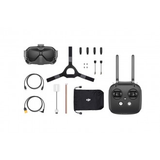 DJI Digital FPV Fly More Combo Mode 2