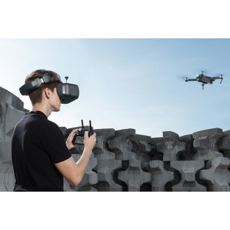 DJI Goggles Racing Edition With Backpack