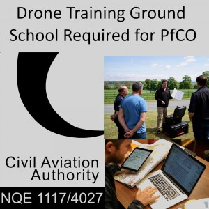2 Day Ground School Drone Training