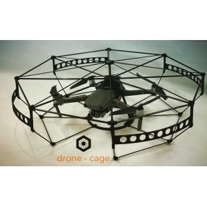 Drone Cage for the Mavic 2 and Mavic 2 Enterprise