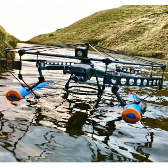 Drone Cage for the Mavic 2 and Mavic 2 Enterprise