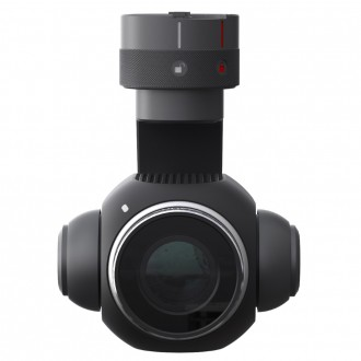 Yuneec E90X Camera for H520E - for Professional Films, 3D Mapping / Modelling, Search and Rescue