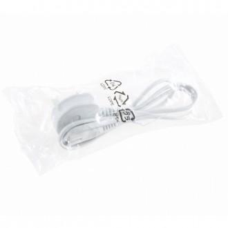 "DJI AC Power Adaptor Cable 100 W (UK) C7 ""Figure of 8"" White"