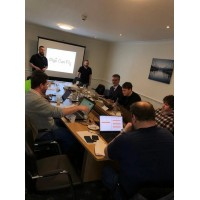 GVC Drone Training - General Visual Line of Sight Certificate