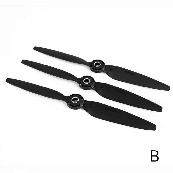 Yuneec H520 Propeller / Rotor Blade B (3 pcs) (also compatible with the Typhoon H Plus) YUNH520102