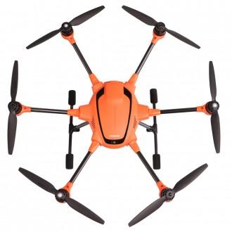 Yuneec H520E Flexible UAV Platform For Commercial Applications