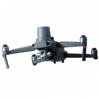 DJI Mavic 2 Enterprise Advanced Thermal and Zoom Camera