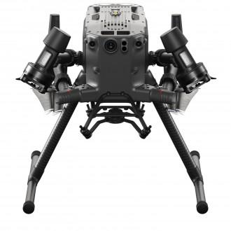 DJI Matrice 300 RTK RTK 55 min flight, IP45, 8 km range
