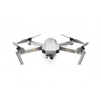 DJI Mavic Pro Platinum Fly More Combo with Free Extra Battery