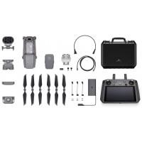 DJI Mavic 2 Enterprise Dual with Thermal Camera and Smart Controller