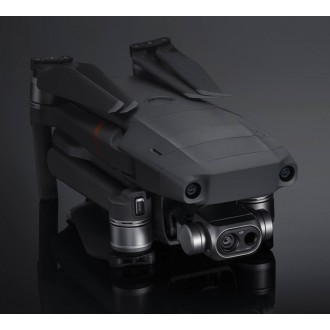 DJI Mavic 2 Enterprise Dual with Thermal Camera