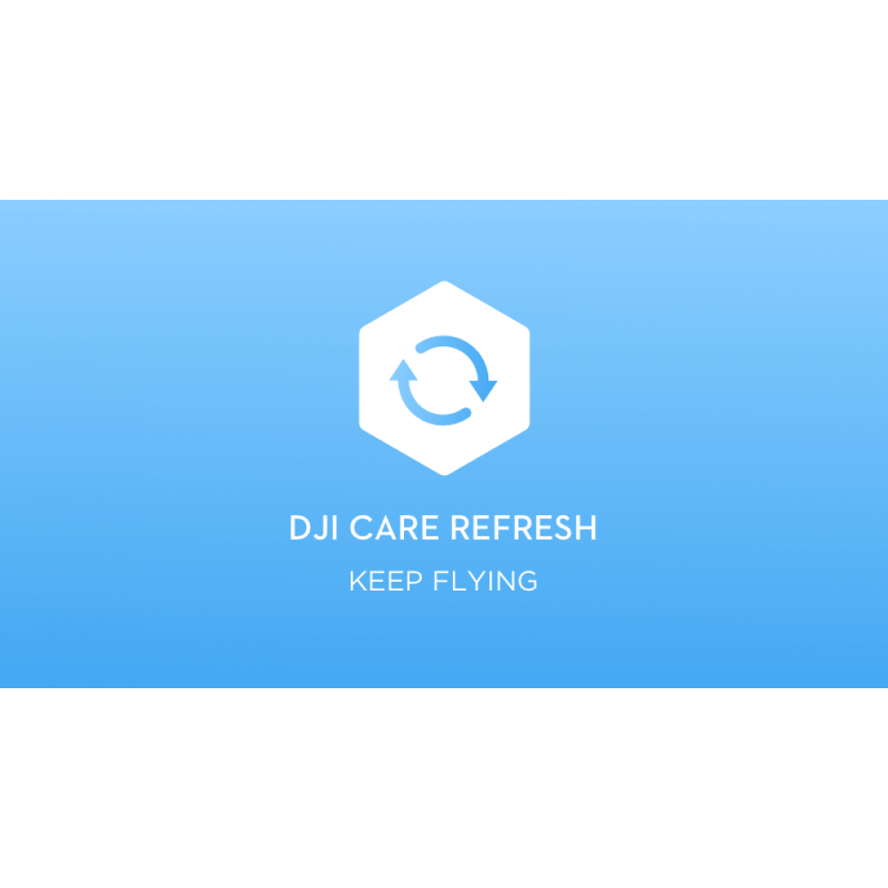 DJI Mavic Air Care Refresh