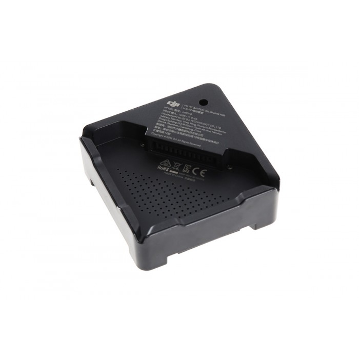 DJI Mavic Pro Battery Charging Hub