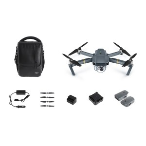 DJI Mavic Pro Fly More Combo  (Free UK Shipping)
