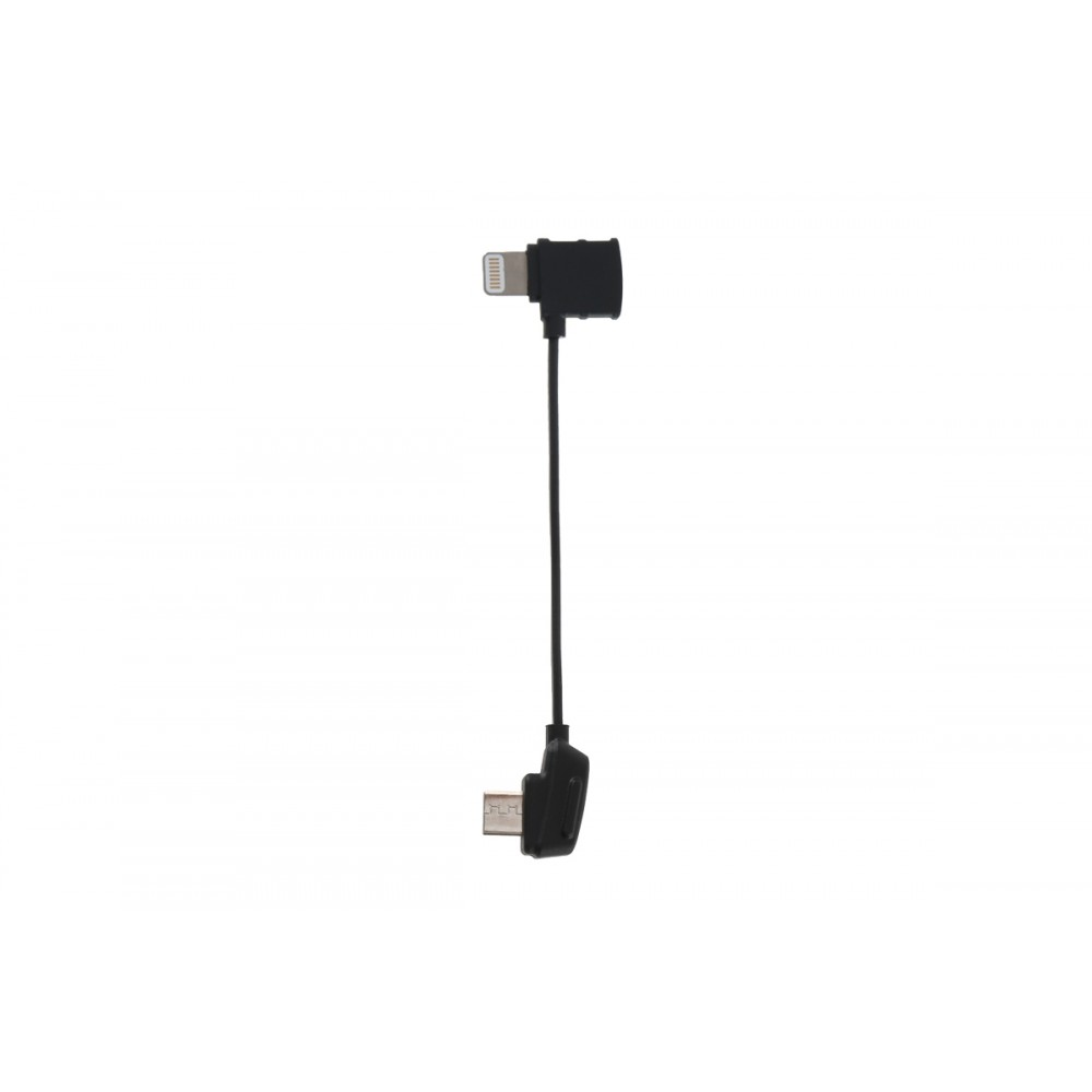 Dji Mavic Series Rc Cable Lightning Connector