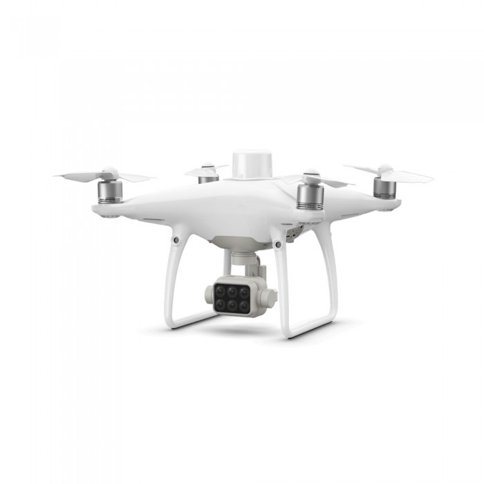 DJI Phantom 4 Multispectral 6 Camera Agriculture Drone