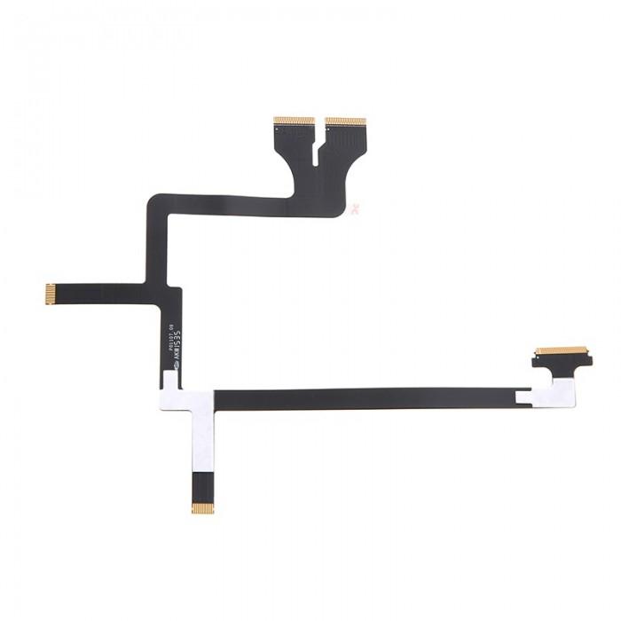 DJI Phantom 3 Pro / Adv Flexible Gimbal Flat Cable Part NO.49 p01107.09