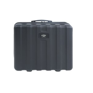 DJI Inspire 1 Plastic Suitcase With Inner Container