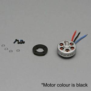 Yuneec Q500 Brushless Motor B Anticlockwise Rotation YUNQ4K114B