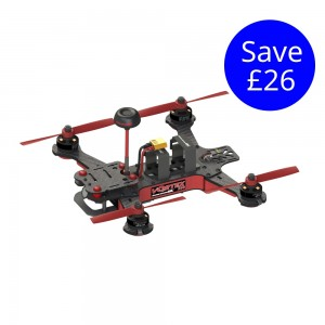 ImmersionRC Vortex 250 Pro ARF Race Quad (Free UK Shipping)