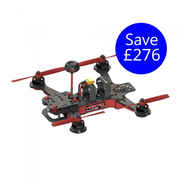 ImmersionRC Vortex 250 Pro ARF Race Quad (Free UK Shipping)