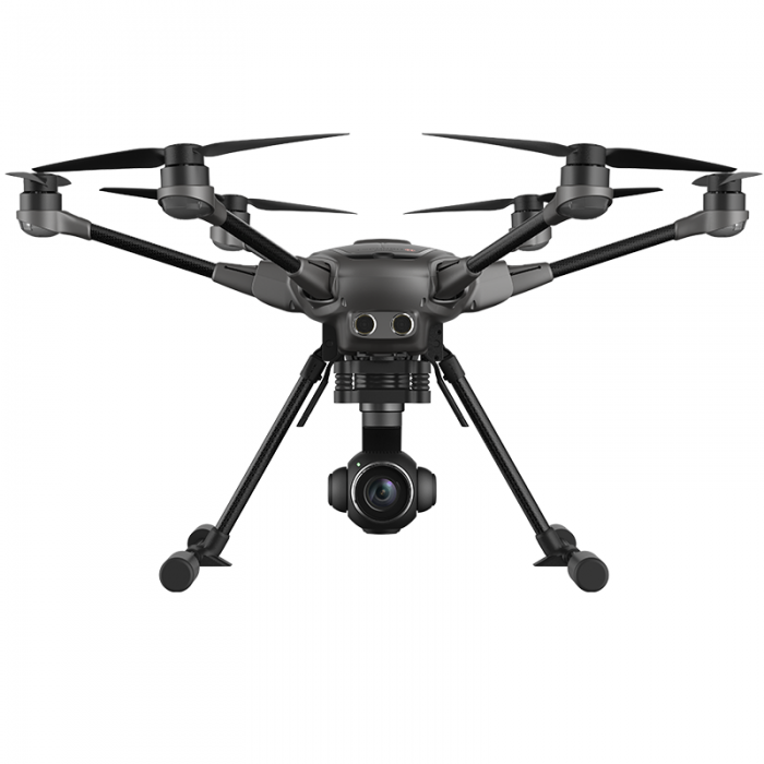 Yuneec Typhoon H Plus YUNTYHPUK
