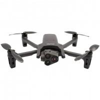 Parrot ANAFI USA Short Range Reconnaissance Drone 3 Cameras FLIR Thermal 30x Zoom IP35