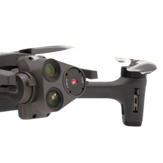 Parrot ANAFI USA Short Range Reconnaissance Drone 3 Cameras FLIR Thermal 30x Zoom IP35