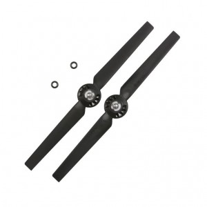 Yuneec Typhoon Q500 Propeller / Rotor Blade A (Black)